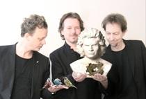 Bild: Crossover Beethoven - Marcus Schinkel Trio