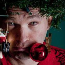 Bild: Heinz Gr�ning - Verschollen im Weihnachtsstollen