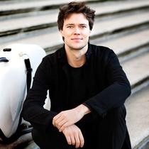 Bild: Sebastian Klinger (Violoncello)
