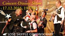 Bild: Concert-Dinner-Show