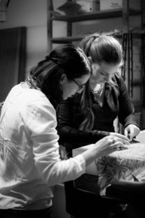 Bild: Manufaktur-Abend // LADIES-SPECIAL