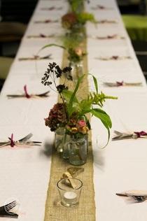 Bild: Manufaktur-Dinner // LADIES-SPECIAL