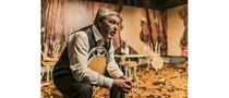 Bild: Der Heiler - Schauspiel von Oliver Bukowski
