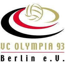 Bild: SC Potsdam - VCO Berlin