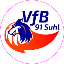 Bild: SC Potsdam - VfB Suhl 91