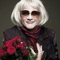 Bild: Irmgard Knef - Ein Lied kann eine Kr�cke sein - Solo for one
