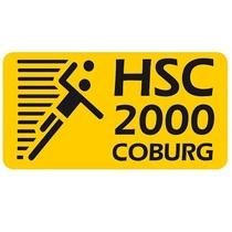 Bild: GWD Minden - HSC 2000 Coburg