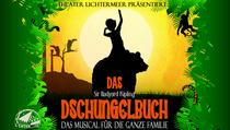 Bild: Das Dschungelbuch Musikal - Das Musical f�r die ganze Familie