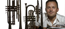Bild: Festliches Weihnachtskonzert f�r Trompete und Orgel