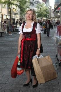 Bild: Margret Gilgenreiner - Immer is� was. Und jetzt ist auch noch Klaus weg.
