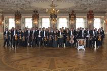 """Bild: Th�ringen Philharmonie Gotha - Neujahrskonzert """"Viva Musica, Viva Neues Jahr"""""""