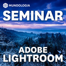 Bild: MUNDOLOGIA-Seminar: Adobe Lightroom