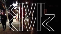 Bild: Civil Civic - This is an epic, wide-screen, HiFi update of the CIVIL CIVIC sound.