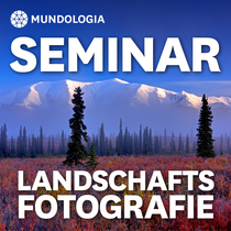 Bild: MUNDOLOGIA-Seminar: Landschaftsfotografie