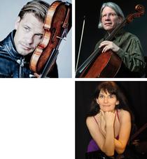 Bild: Konzert Hamburger Kammermusikfest mit ausgew�hlten K�nstlern