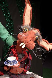 Bild: Alice im Wunderland | KinderTheaterFestival