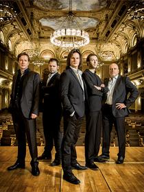 Bild: Bounce & Orchestra - pr�sentiert von HEiNZ & Stadtsparkasse Wuppertal