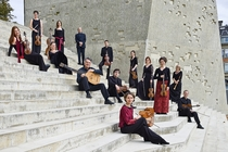 Bild: Les Passions de l�Ame � Orchester f�r Alte Musik Bern