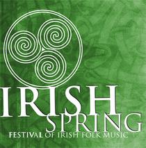 Bild: IRISH SPRING - Festival of Irish Folk Music 2017