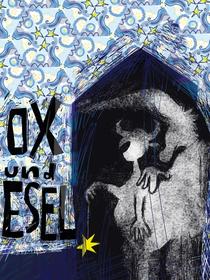Bild: Ox und Esel 6+