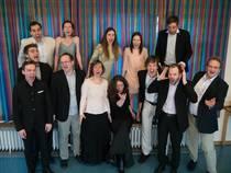 Bild: Auditivvokal / Ensemble Iberoamericano