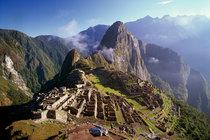 Bild: Peru � das Erbe der Inka