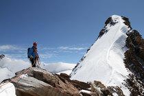 Bild: Seven summits der Alpen |  Wandern in Deutschland  |   Zu Fu� nach Rom