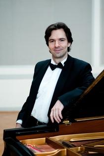 Bild: Junge Meister der Klassik - Klavierabend