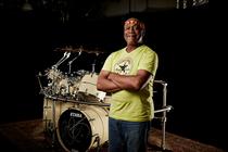 Bild: Billy Cobham & SWR Big Band