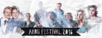 Bild: Ahoii Festival Freiburg 2016 (Samstag)