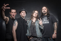 Bild: Life Of Agony - A Place Where There's No More Pain Tour 2016