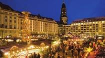 Bild: Zum Striezelmarkt nach Dresden oder zur Wei�eritztalbahn