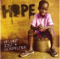 Bild: Hope - Eine afrikanische Geschichte - erz�hlt von  Helmut Jost & Gospelfire, Andreas Malessa, Projektchor Lebenszeichen, Benefizkonzert f�r Compassion