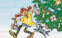 Bild: Pippi pl�ndert den Weihnachtsbaum - Theater f�r Kinder ab 5 Jahren