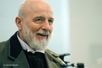 Bild: Pioniere der Welt in M�nchengladbach - Vortrag mit Professor Dr. Markus L�pertz