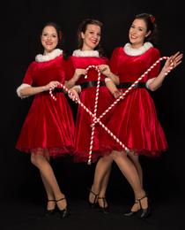 Bild: DINNER & SHOW - Weihnachten mit �DIE LADYs�