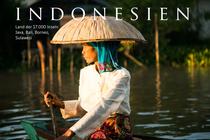 Bild: Diavortrag - Armin Binz - Rundreise Indonesien