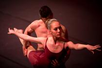 Bild: ORSO meets MATRIX - Sounds of Cinema - erweiterte Wiederaufnahme der Tanzproduktion
