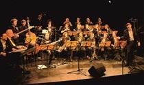 Bild: Dresden - Hamburg Big Band Br�cke, Familienkonzert