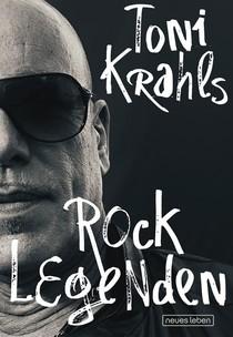 Bild: Toni Krahl´s Rocklegenden - musikalische Lesung