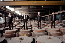 Bild: Karl Seglem Acoustic Quartet - Nordic Balm Tour