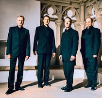 Bild: Wandelkonzert zur Er�ffnung des Reformationsjubil�ums - Ensemble ColVoc Detmold