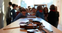 Bild: Kommet zuhauf! Bachs Weihnachtsoratorium familiär - Kommet zuhauf! Bachs Weihnachtsoratorium familiär