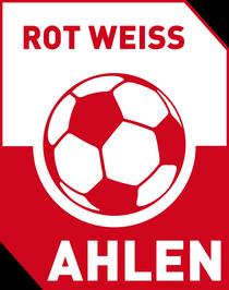 Bild: SV R�dinghausen - Rot Weiss Ahlen