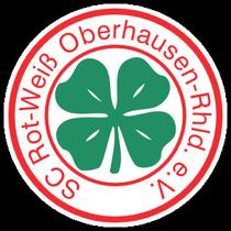 Bild: SV R�dinghausen - SC Rot-Wei� Oberhausen