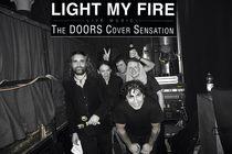 Bild: Light my fire - Doors Tribute Konzert - Konzert