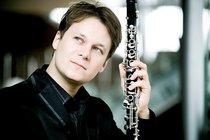 Bild: sueddeutsche kammersinfonie bietigheim - Solist: Sebastian Manz, Klarinette - Leitung: Peter Wallinger
