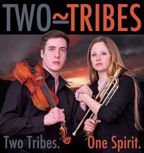 Bild: TWO TRIBES. ONE SPIRIT. - Jazz & Klassik - die junge Konzertsensation