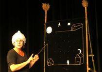Bild: Mutige Prinzessin Gl�cklos 7+ - Theater Ozelot, Berlin