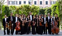 Bild: Bayerisches Kammerorchester Bad Br�ckenau - 2. Orchesterkonzert der Mozart-Gesellschaft Wiesbaden (moderiert)